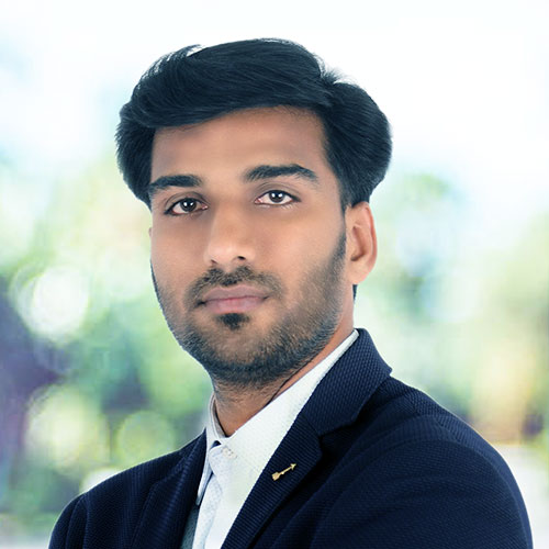 ANAND RAJA, Electrical Engineer