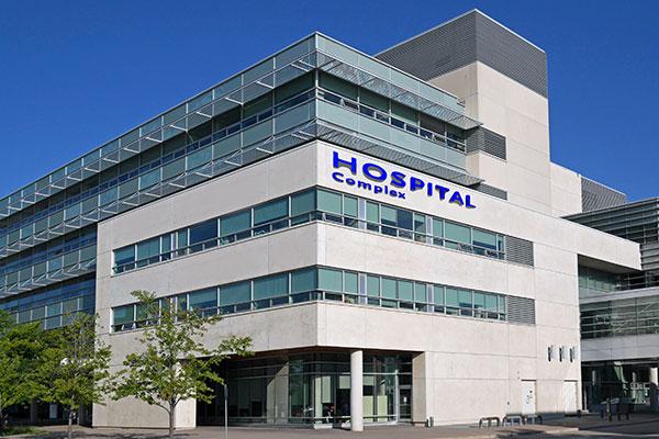 healthcare dubai