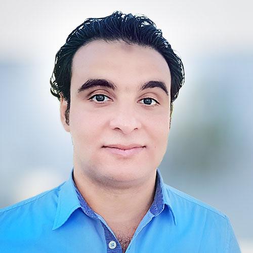 KAREEM HASSAN IBRAHIM MOURSY, Electrical Engineer
