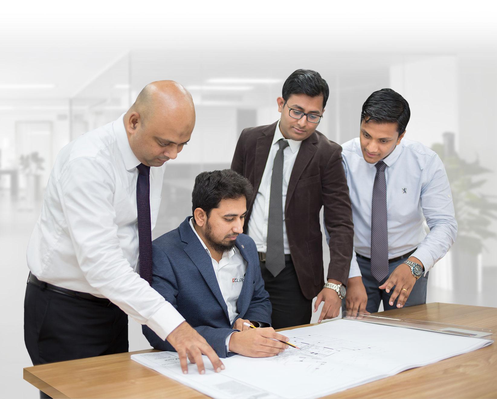 Clemson Engineering Consultants Dubai