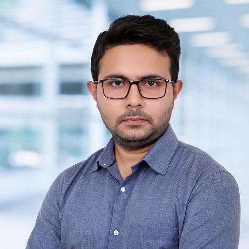 SAFWAAN AHMAD -Mechanical Engineer